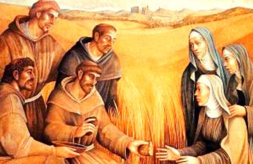 Pastoral educativa franciscana