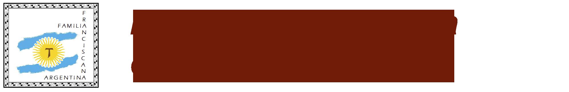 Familia Franciscana en Argentina